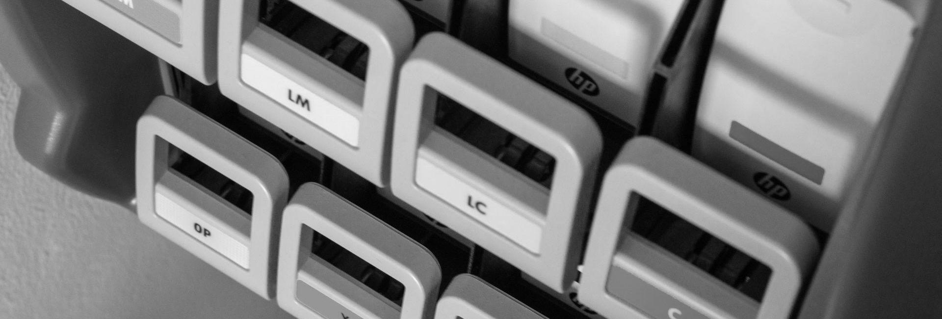 Digitaldruck aus Falkensee