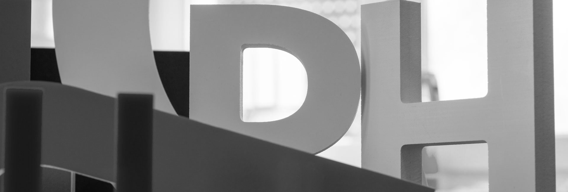 Sonderlösungen und individuelle Gestaltung sowie Umsetzung aus Falkensee