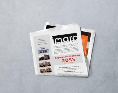 Anzeigen Erstellung und Schaltung von Kreative Werbung